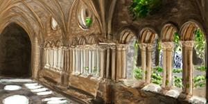 MINAS TIRITH: Sede delle Guardie della Cittadella